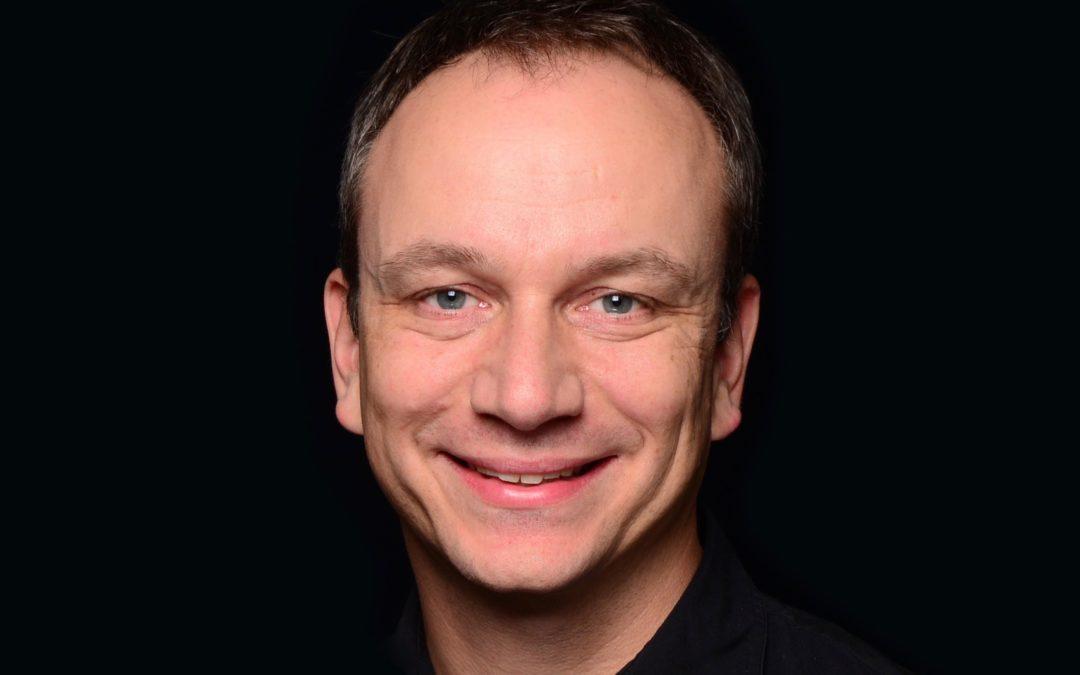 Im Gespräch mit Christoph Steffens