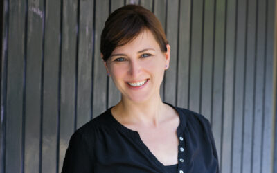 Im Gespräch mit Katharina Frerichs