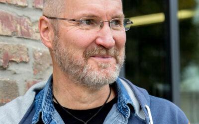 Im Gespräch mit Hans-Christian Sanladerer