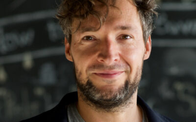 Im Gespräch mit Matthias Kraus