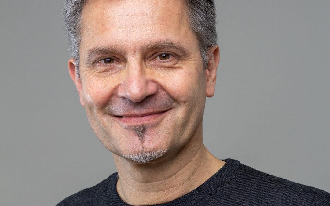 Im Gespräch mit Florian Süßl