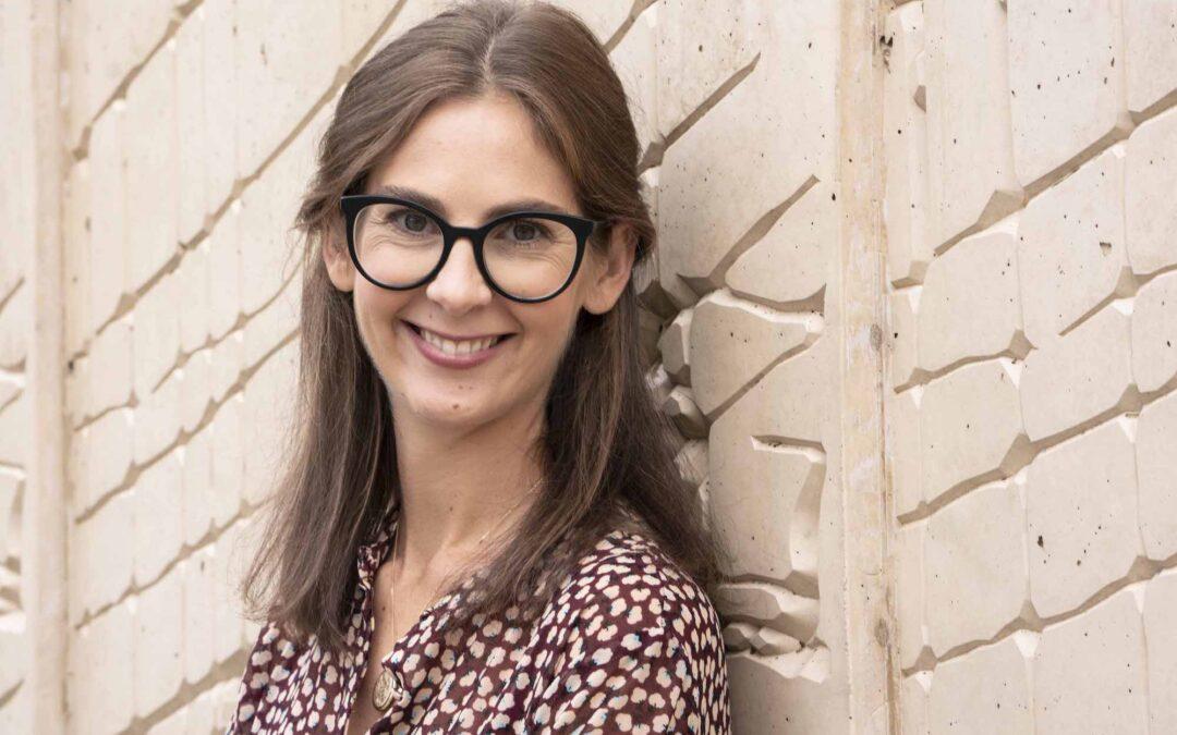 Im Gespräch mit Anna-Laura Schiller