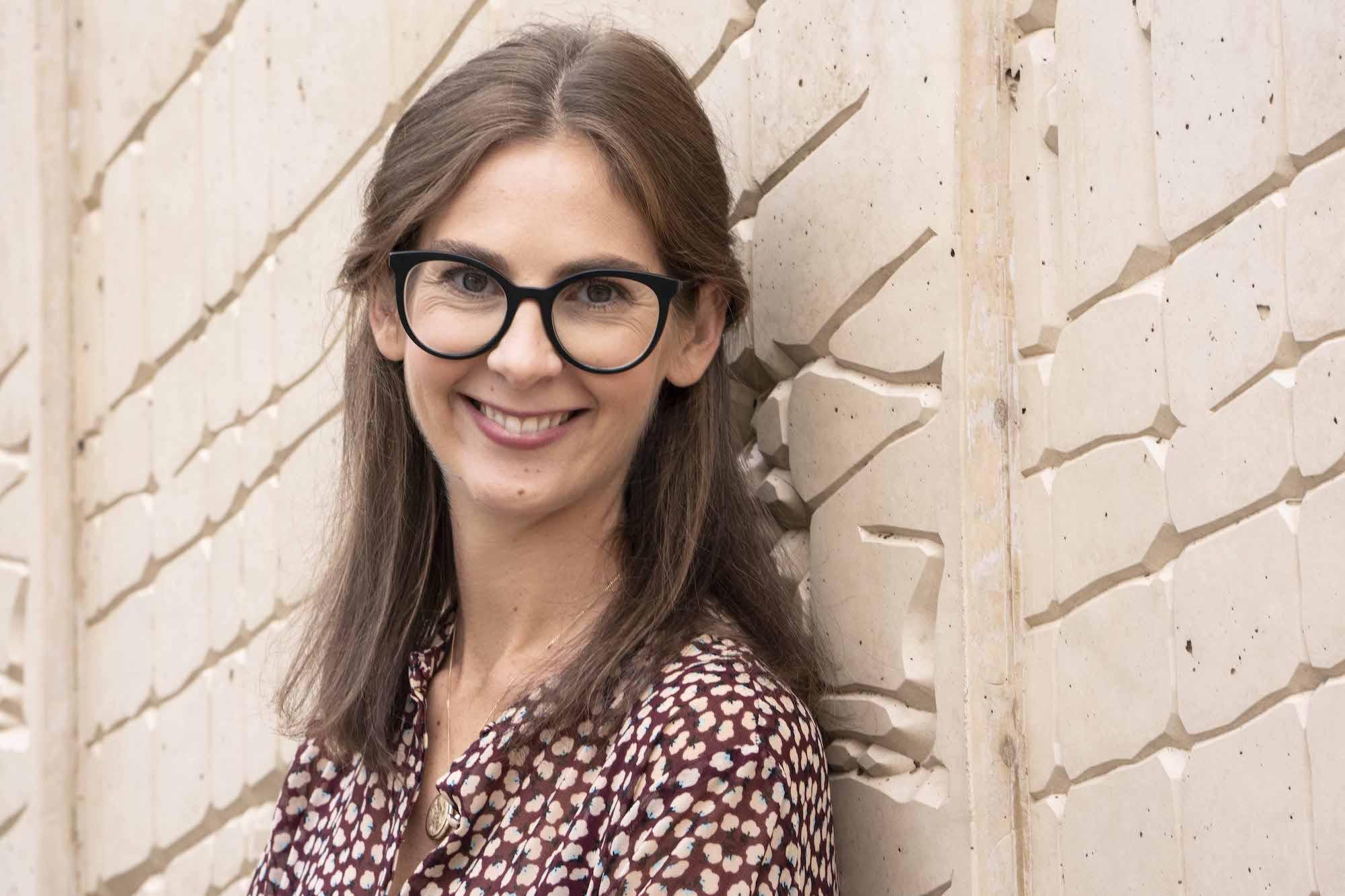 Katharina Frerichs Heike Burch Moliri Publishing Podcast